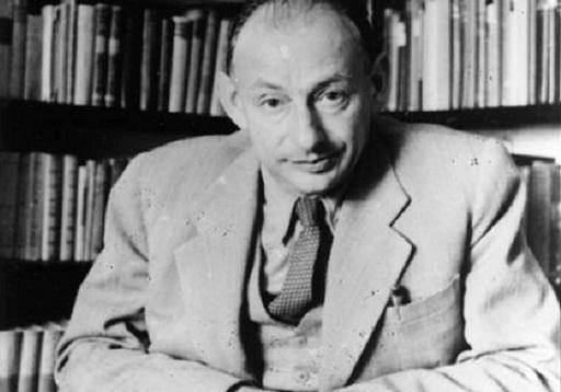 Gershom Scholem: el misticismo es lo que verdaderamente le da vida al judaísmo