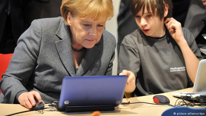 Alemania: ¿Vuelve el Estado policial de la Stasi?