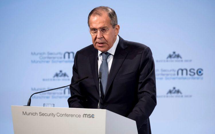 Rusia condena los llamados de Irán a destruir a Israel, pero también dice a Jerusalén que Teherán no es el problema