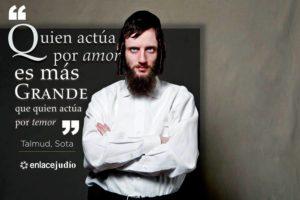 De Levítico Hasta Woody Allen 10 Frases De Amor En El Judaísmo