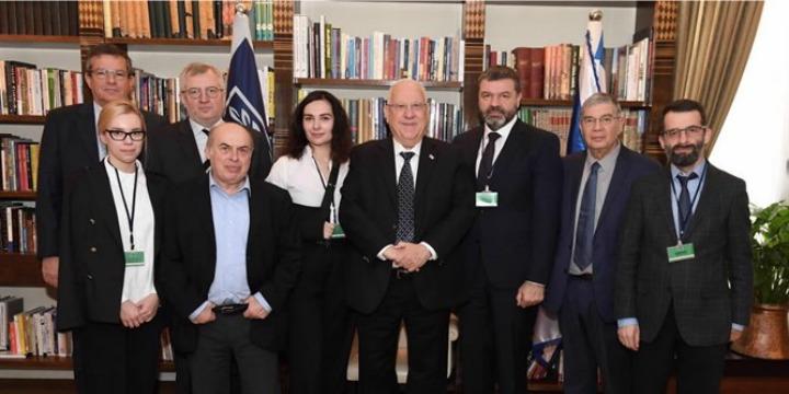 'Ucrania sigue siendo un punto ciego en el mapa de los monumentos conmemorativos del Holocausto'