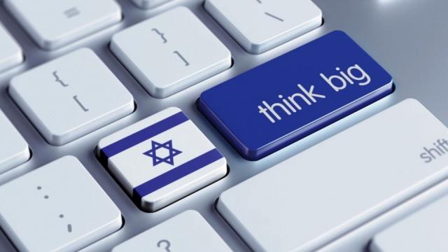 Israel, verdadero artífice de motivación