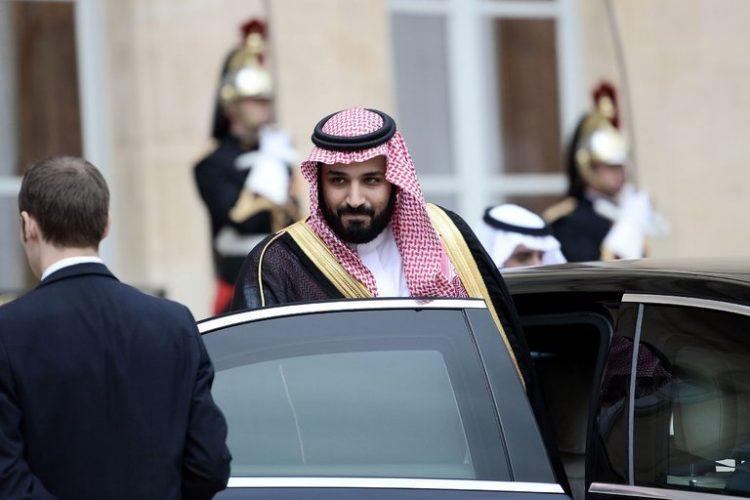 Se reune príncipe de Arabia Saudita con rabinos de EE.UU.