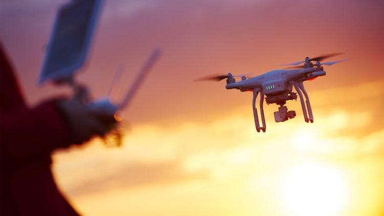 Usa Israel drones por primera vez para dispersar manifestación palestina