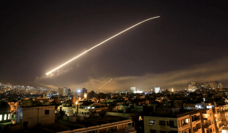 Tras los ataques a Siria: ¿ahora qué sigue?