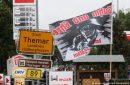 Organizan festival neonazi en el este de Alemania por el cumpleaños de Hitler