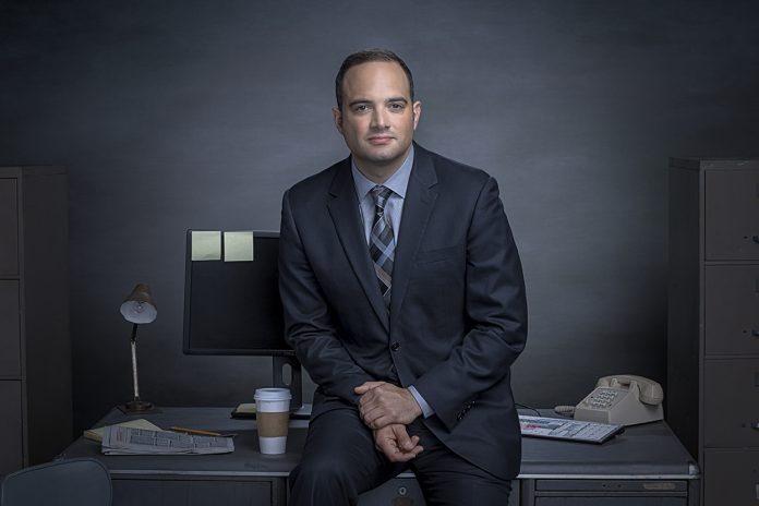 Confirma INE a León Krauze como moderador para segundo debate presidencial