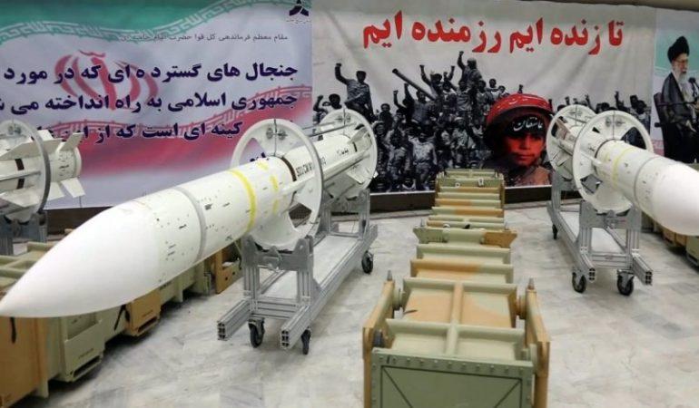 """Irán a Israel: """"Los dedos están en el gatillo, los misiles listos para lanzar"""""""