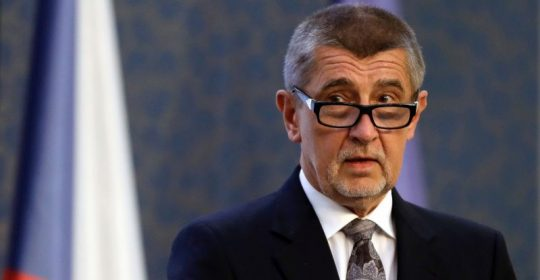 Primer ministro checo: En Jerusalén abriremos un consulado honorario, no una embajada