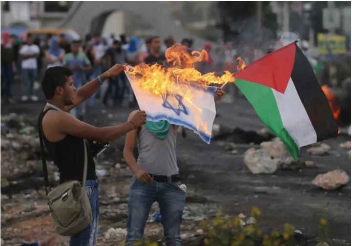 Se reanuda la violencia en Gaza con intento de violar la frontera