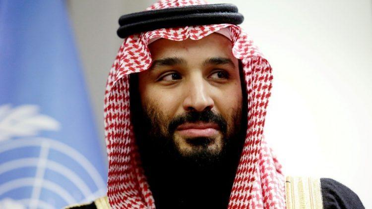 El príncipe heredero de Arabia Saudita reconoce el derecho de Israel a existir