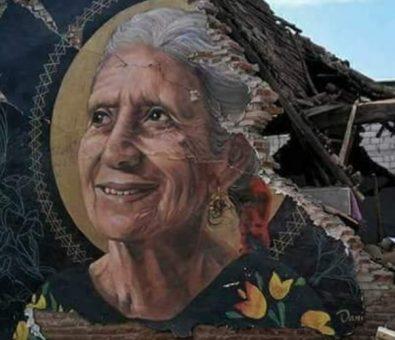 CADENA no olvida a Juchitán y ayuda a sus extraordinarias mujeres