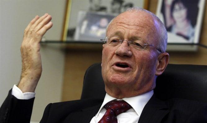 Exjefe del Mossad: Israel debe tomar en serio amenazas de Irán