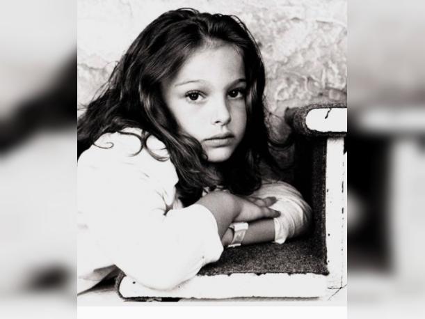 Natalie Portman enternece a las redes sociales
