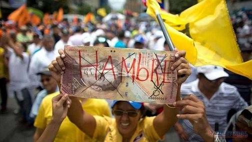 Carta de una amiga venezolana