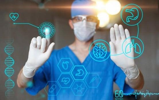 Los tres grandes avances en salud digital en 2018