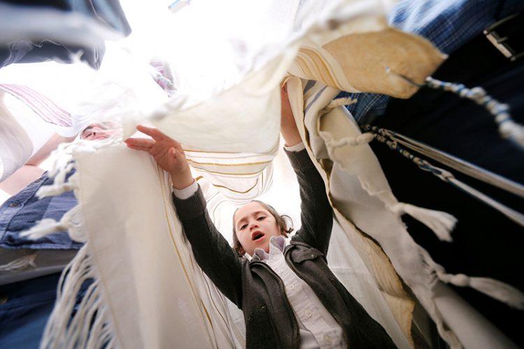 ¿Por qué comer kosher? ¿Por qué separarnos? Persahá de la semana