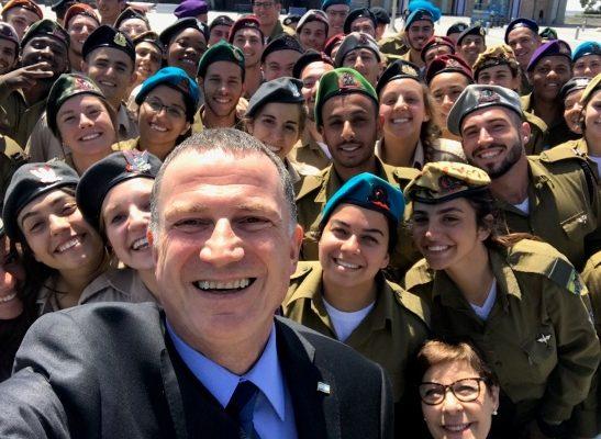 Dos mexicanos serán homenajeados entre los 120 mejores soldados de Israel