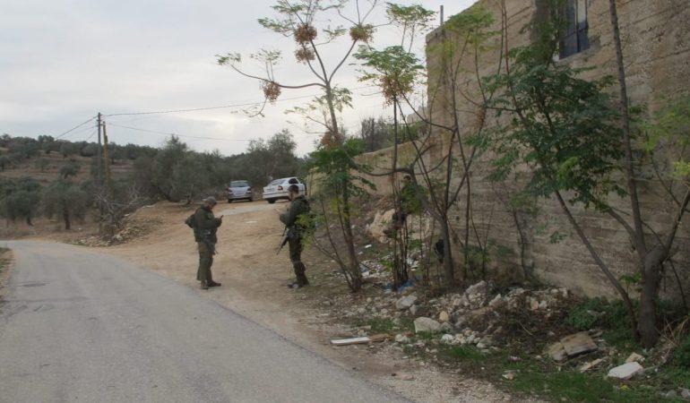Soldado israelí gravemente herido durante redada de las FDI en campo de refugiados palestino