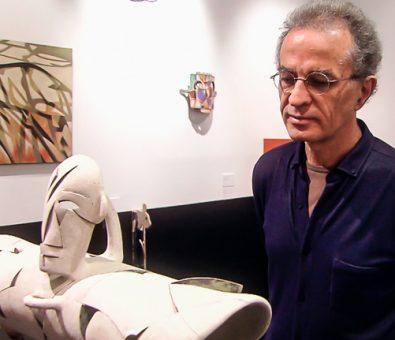 """Saúl Kaminer presenta """"Órbitas, Rumbos y Sombras"""" en el Museo de la Ciudad"""