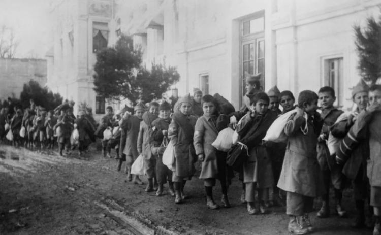En medio de tensión con Turquía, proponen en Israel reconocer genocidio armenio