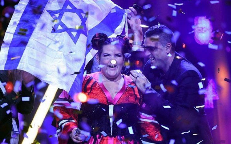Cómo llegó la increíble Netta Barzilai al estrellato en Israel