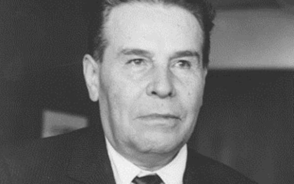 Arturo Rosenblueth, un regalo para México
