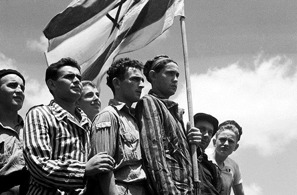 Mayo de 1948: el difícil alumbramiento del estado de Israel