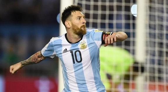 Furor en Israel para ver a Lionel Messi y compañía