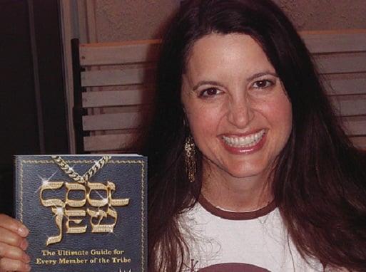 """""""Cool Jew"""", la última guía para todos los miembros de la tribu"""