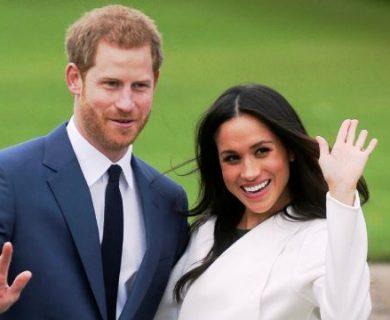 El camino religioso de Meghan Markle: del judaísmo a abrazar el anglicanismo para ser princesa