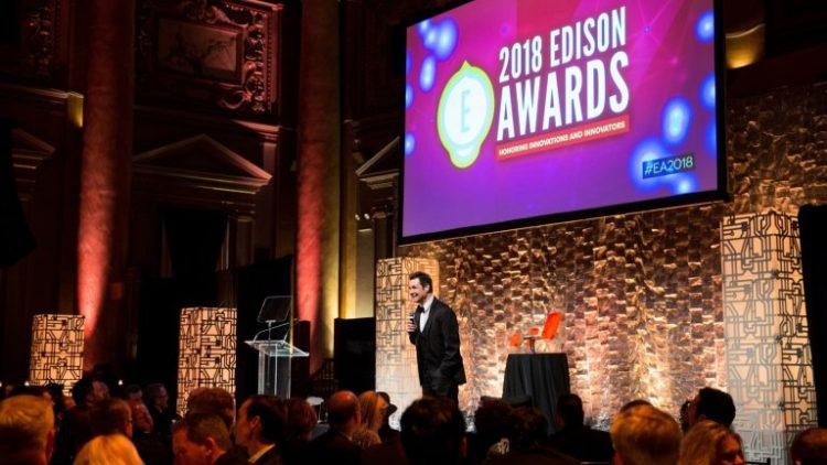 Empresas israelíes ganan 4 oros y 3 bronces en los premios Edison