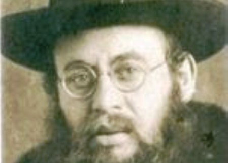 Bejuqotay: El Rabino Taijtal y la oposición al Estado de Israel