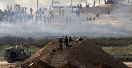 Informe: Egipto y Qatar proponen tregua entre Israel y Hamás