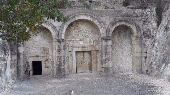El impresionante lugar de Beit Shearím