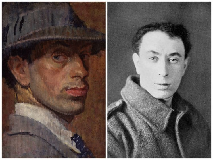 El judío británico desposeído convertido en uno de los mejores poetas de la Primera Guerra Mundial desde las trincheras