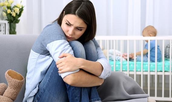 Centro Médico Cedars Sinai: Depresión posparto