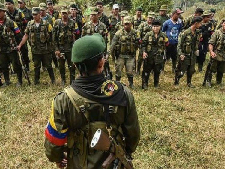 Argentina asesinada e israelíes secuestrados por las FARC en Colombia