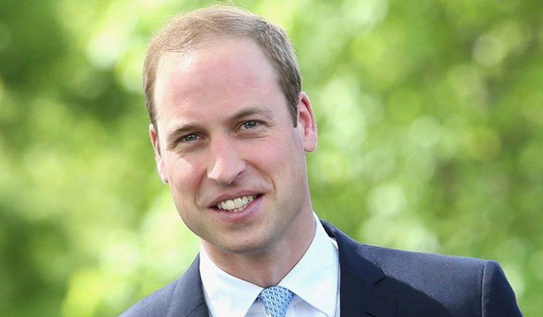 Primera visita oficial de la familia real británica: El príncipe William llega a Israel el 25 de junio