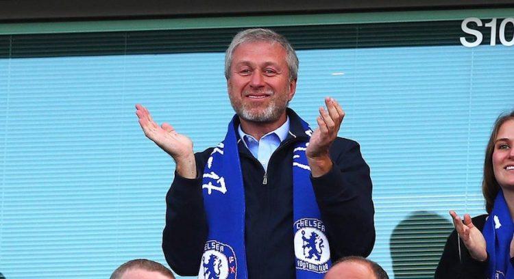 Reporte: Dueño del Chelsea estaría por volverse ciudadano de Israel