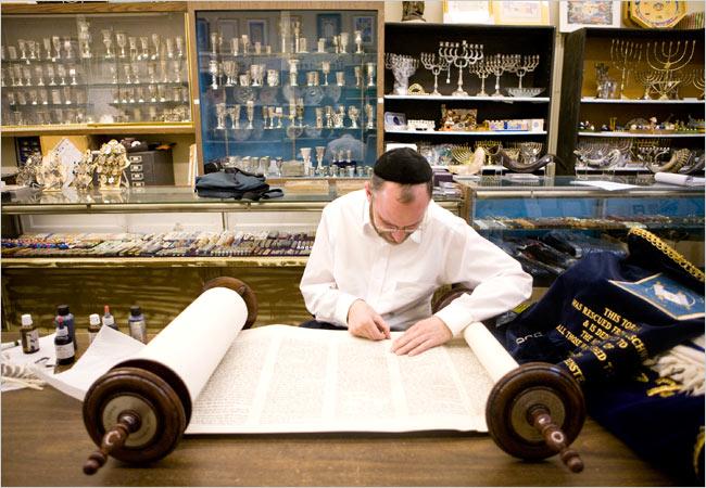 Desde el Talmud, festejamos la grandeza de la Tora. Historias de Shavuot