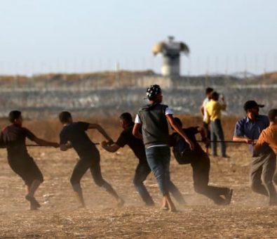 Hamás busca un conflicto a gran escala con Israel, advierten  oficiales de las FDI