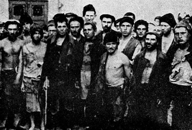 Nuevo fondo para sobrevivientes rumanos del Holocausto distribuirá 1.3 millones de dólares