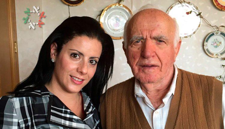 """Muere Abraham Majzner Z""""L, sobreviviente del Holocausto, nuestra última entrevista con él"""