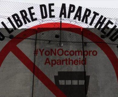 """""""En la España de los puertos abiertos, los israelíes son 'persona non grata'"""""""