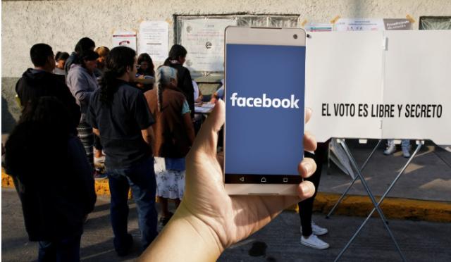 ¿Facebook puede hacernos cambiar nuestro voto? ¿Somos tan fáciles de manipular?