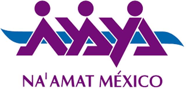 Comunicado Na'amat México
