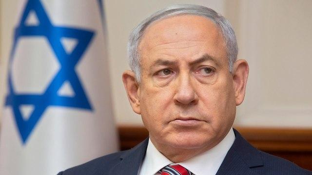 Netanyahu: La retirada de fuerzas iraníes de Siria 'es parte de un proceso'