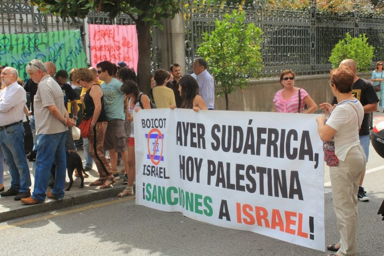 Ciudad española cancela visita de orquesta israelí