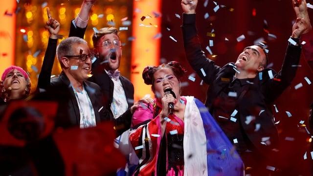 La ministra de cultura de Israel dice que Eurovisión debería celebrarse en Jerusalén o, si no, fuera del país